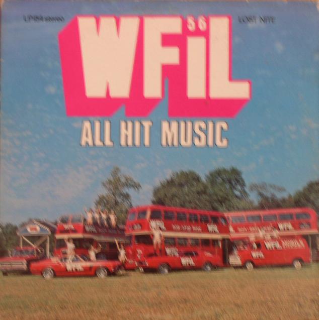 wfil albums